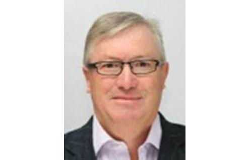 Alistair Nicholson